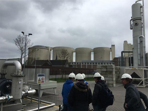 Eerste Versnellingstafel Groen Gas: knelpunten en kansen voor nuttig gebruik biomassa