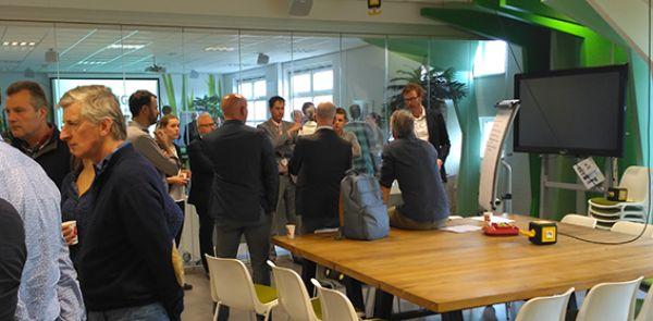 Hoe verbeteren we het vestigingsklimaat voor groene bedrijven in Groningen?