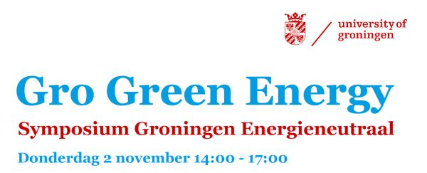 Programma Gro Green Energy - Lezing Circulaire Economie en Workshops