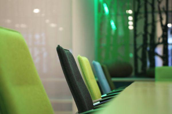 Groen vergaderen in 5 eenvoudige stappen: de Gemeente Groningen ging u voor