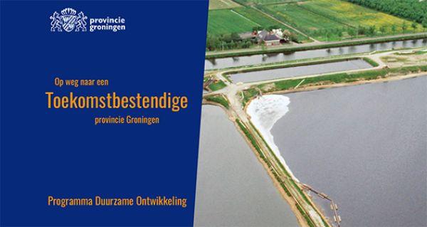 Duurzame Ambassade organiseert symposium voor medewerkers Provincie Groningen