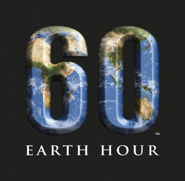 Earth Hour: acht partners doen mee
