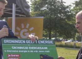 Duurzaam nieuws uit Groningen