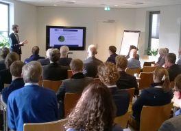 Nieuws van Groningen Geeft Energie