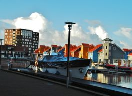 Energiek nieuws uit Groningen