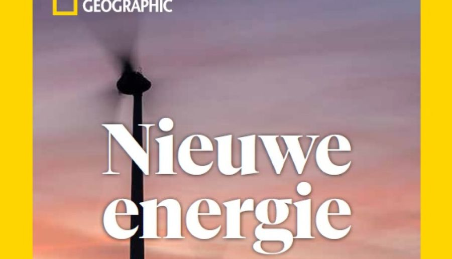 National Geographic Special over Energie in Groningen